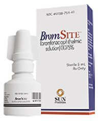 Bromsite-eye-drops